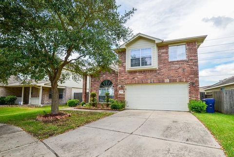 Kingsbridge Court Houston Tx Single Family Homes For