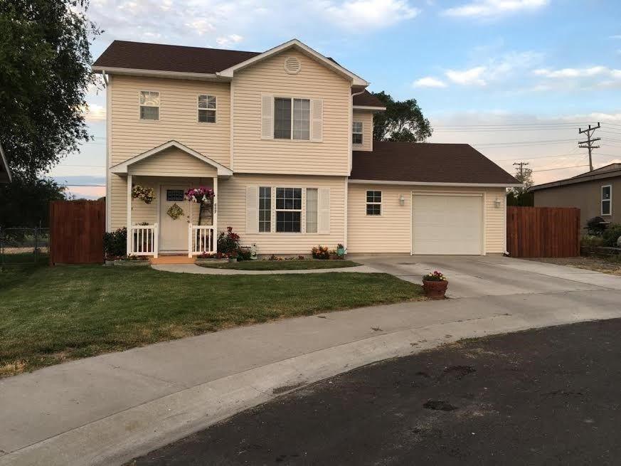 667 callaway ct twin falls id 83301 for Home builders twin falls idaho