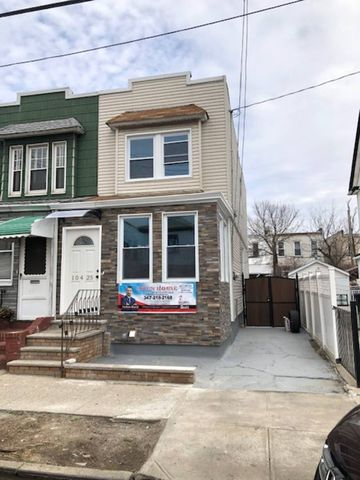 Photo of 104-25 103 St, Ozone Park, NY 11417
