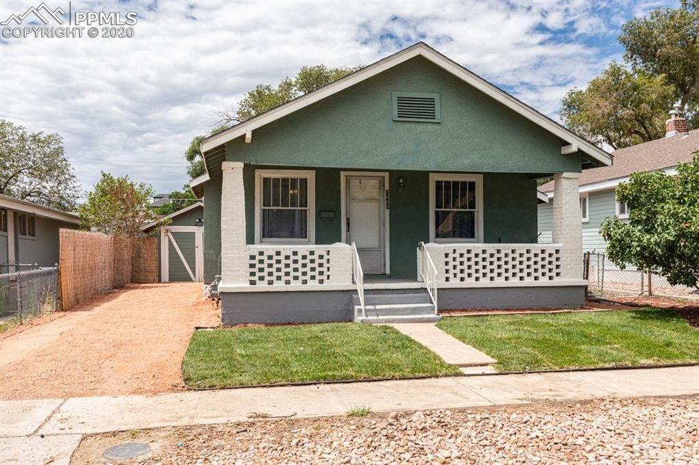 2605 5th Ave Pueblo, CO 81003