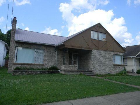 817 Washington Ave, Paintsville, KY 41240