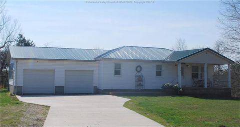 Photo of 9606 Leon Baden Rd, Leon, WV 25123