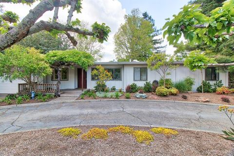 1522 Yountville Cross Rd CA 94599