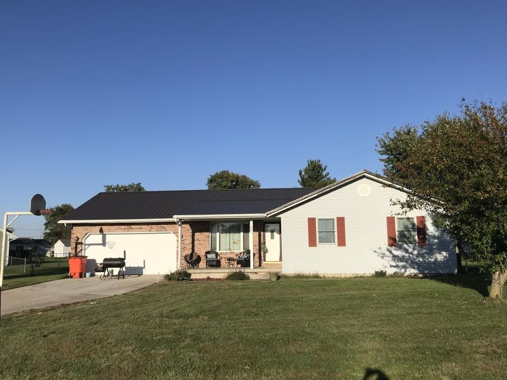 408 Old Mill Rd, Dieterich, IL 62424