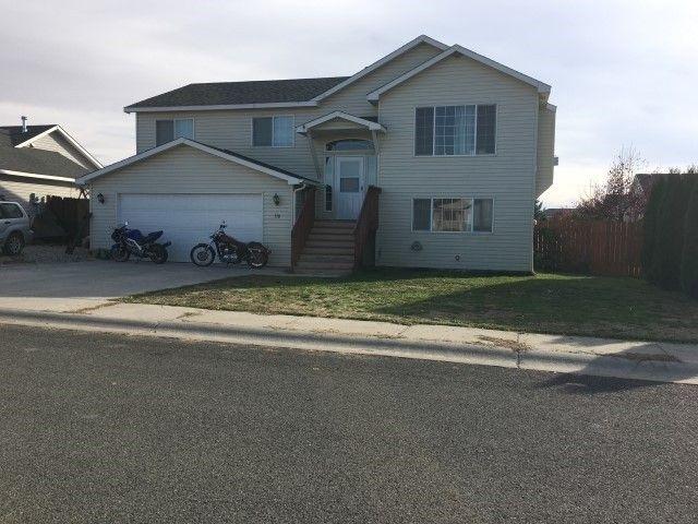 518 E Beverly Ave, Medical Lake, WA 99022