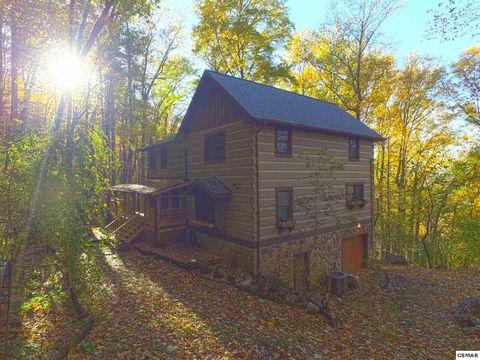 Photo of 1330 School House Gap Rd, Townsend, TN 37882