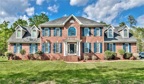 13342 Beachcrest Rd, Chesterfield, VA 23832