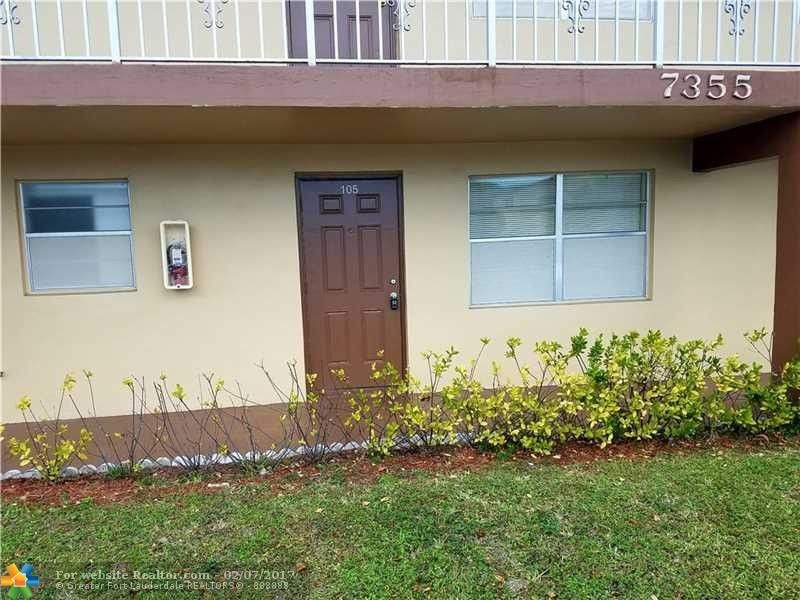 7355 Nw 5th Ct Apt 105, Margate, FL 33063