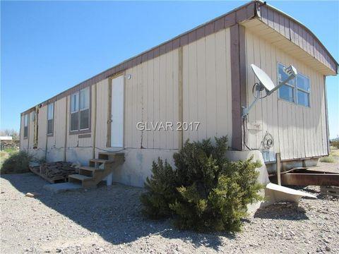1214 N 1214 N Tamarack Rd, Amargosa Valley, NV 89020