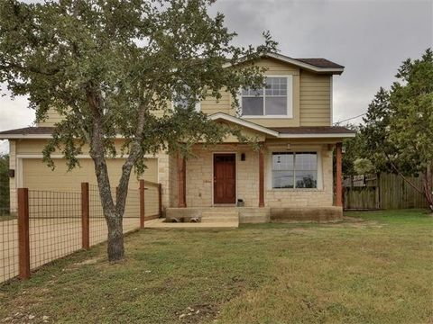 850 Scenic Cir Dripping Springs Tx 78620