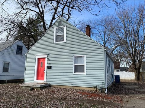 Photo of 4520 Ralston Ave, Indianapolis, IN 46205