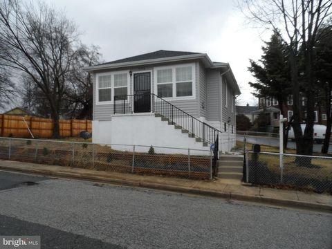 Photo of 5716 Jost St, Fairmount Heights, MD 20743