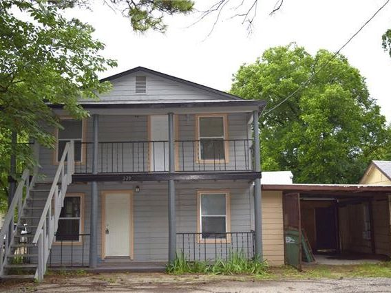 229 smith st denton tx 76205 home for sale real