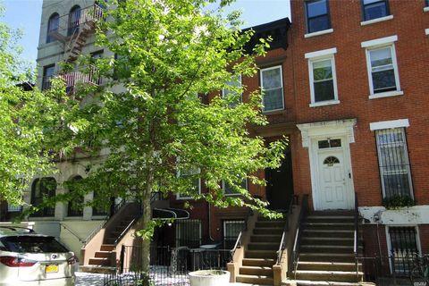Photo of 326 Madison St, Brooklyn, NY 11216