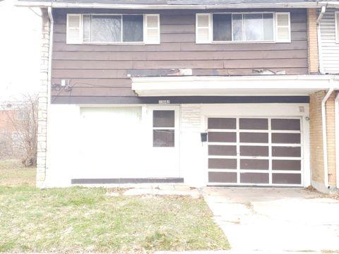 13642 S Wallace Ave, Riverdale, IL 60827