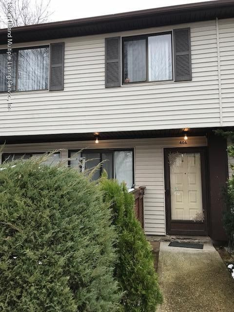 40 Bunnell Ct Unit A Staten Island, NY 10312