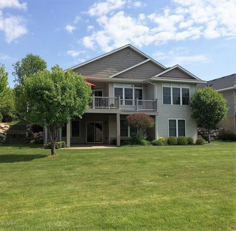 12839 134th Ave Ne, Spicer, MN 56288
