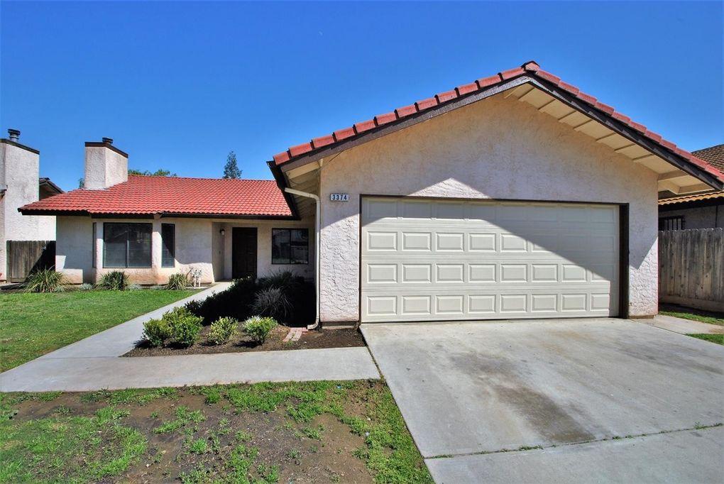 Beau 3374 N Berlin Ave, Fresno, CA 93722