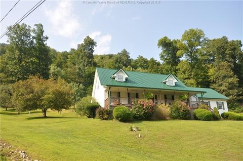 316 Timberwood Dr, Foster, WV 25081