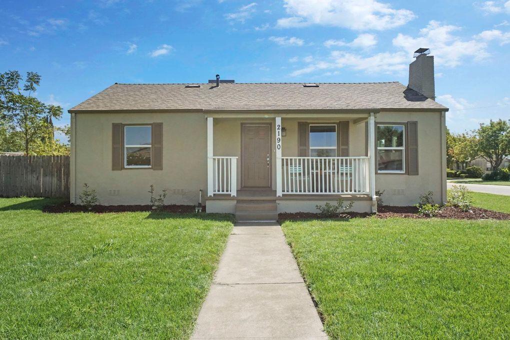 2190 Princeton Ave Stockton, CA 95204