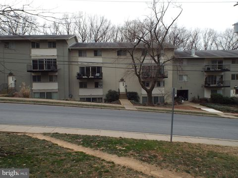 8616 Manchester Rd Apt 5, Silver Spring, MD 20901