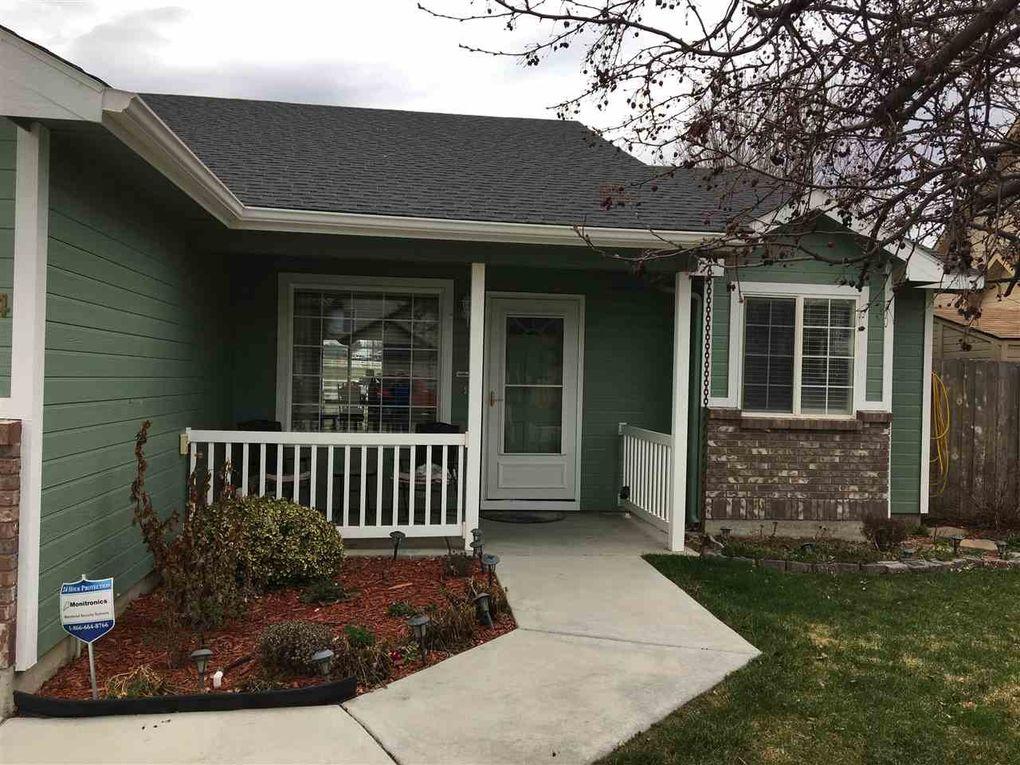 Nampa Idaho  Bedroom  Bath Home Prices