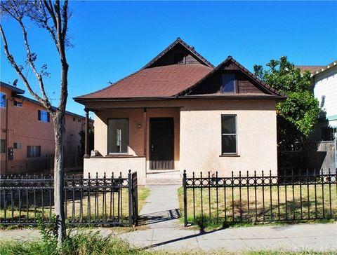 6251 Newlin Ave, Whittier, CA 90601