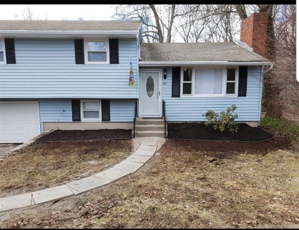 367 Chestnut Hill Ave, Waterbury, CT 06704