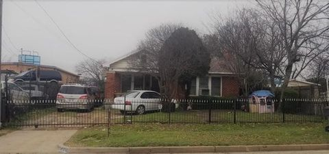 Photo of 915 S Beckley Ave, Dallas, TX 75203