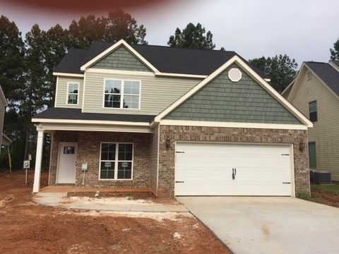 153 Back Cedar Ln, Warner Robins, GA 31093