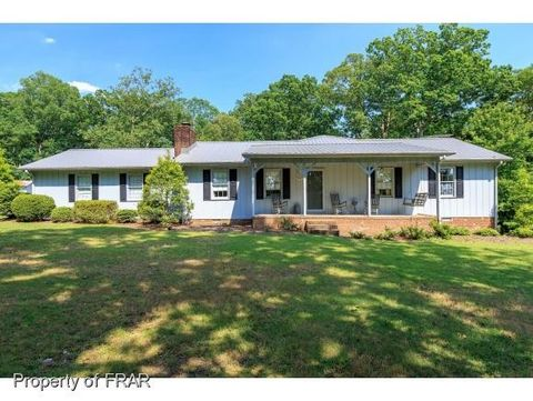 647 Calvin Rd, Robbins, NC 27325
