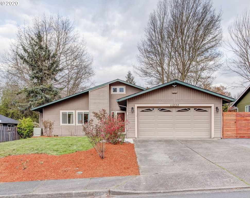 11230 SW 83rd Ave Tigard, OR 97223