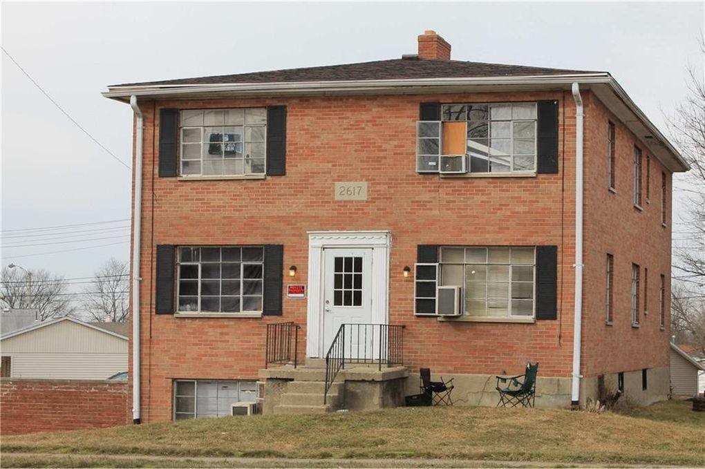 2617 N Gettysburg Ave, Dayton, OH 45406