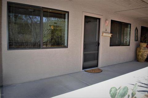 37455 N Ootam Rd Unit 4, Cave Creek, AZ 85331