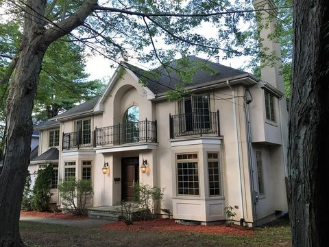 Photo Of 384 Dudley Rd Newton Ma 02459