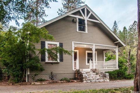 17990 Crother Hills Rd, Meadow Vista, CA 95722