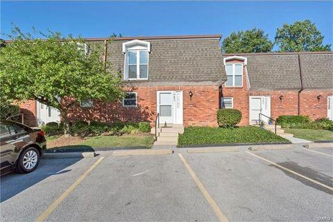 Beau Jardin Townhomes Condominiums, Saint Louis, MO Recently Sold ...