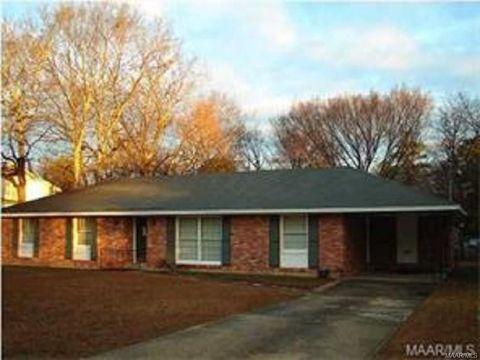 3325 Wiley Rd, Montgomery, AL 36106