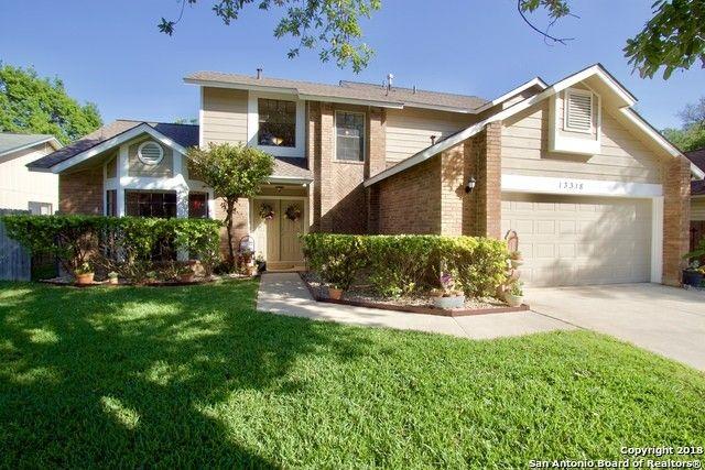 13318 Langtry St San Antonio TX 78248