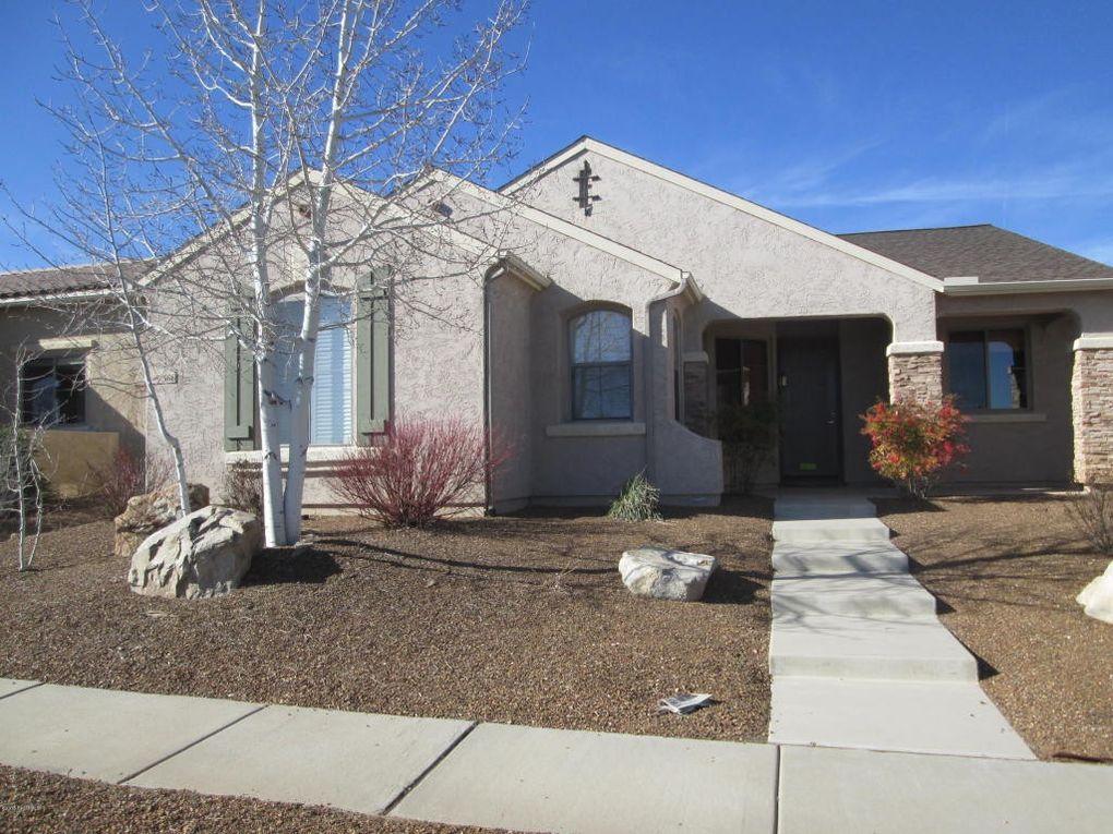 1366 N Goose Flat Way, Prescott Valley, AZ 86314