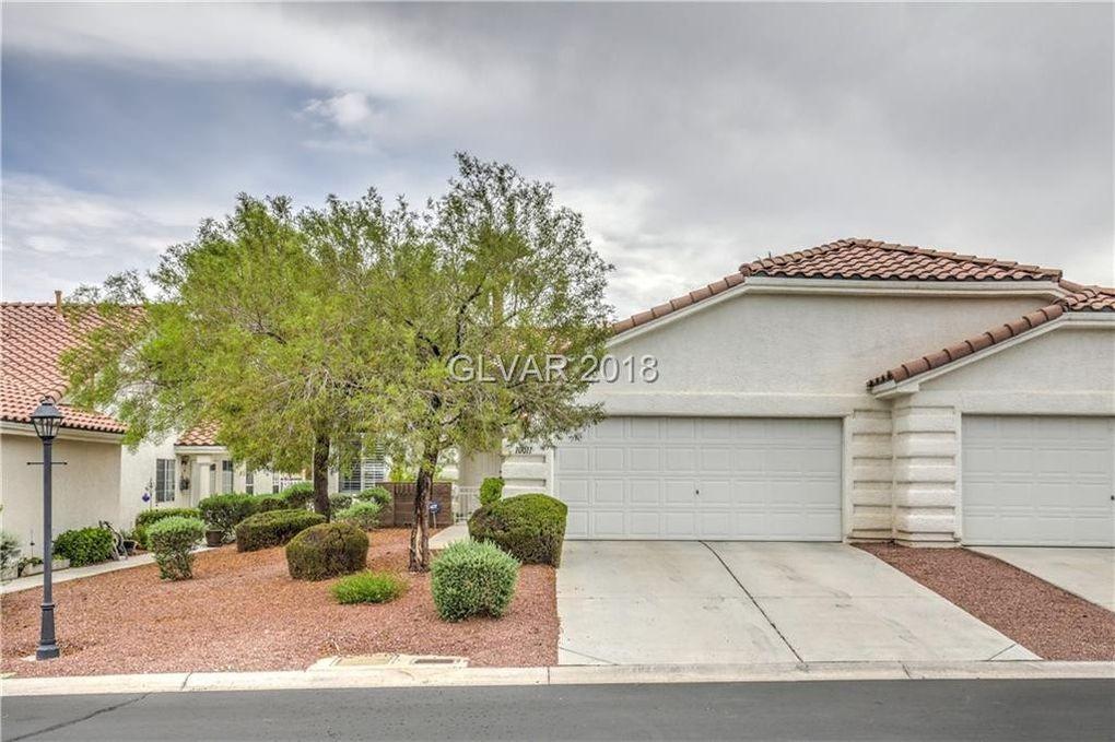 10011 Oak Creek Canyon Ave, Las Vegas, NV 89147