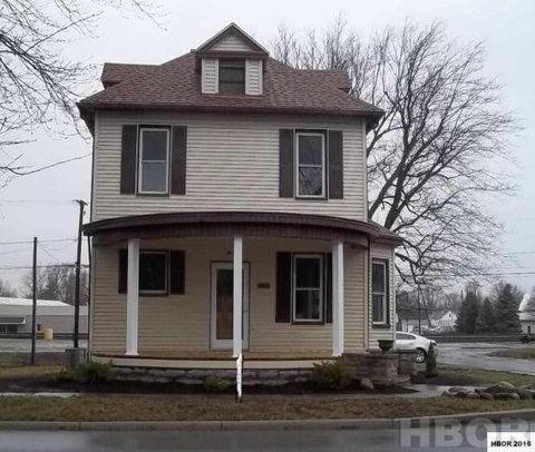 304 W Main St, McComb, OH 45858