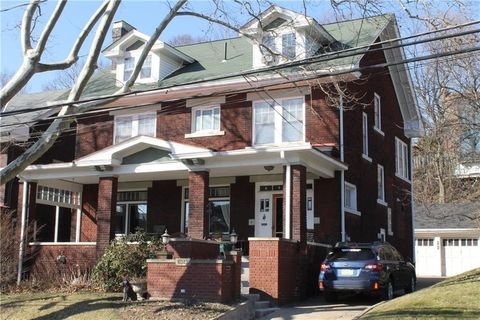 Photo of 6343 Jackson St, Highland Park, PA 15206