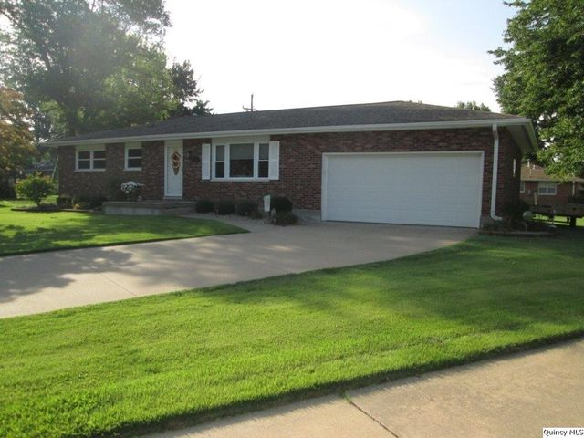 908 northridge ct quincy il 62305 home for sale real
