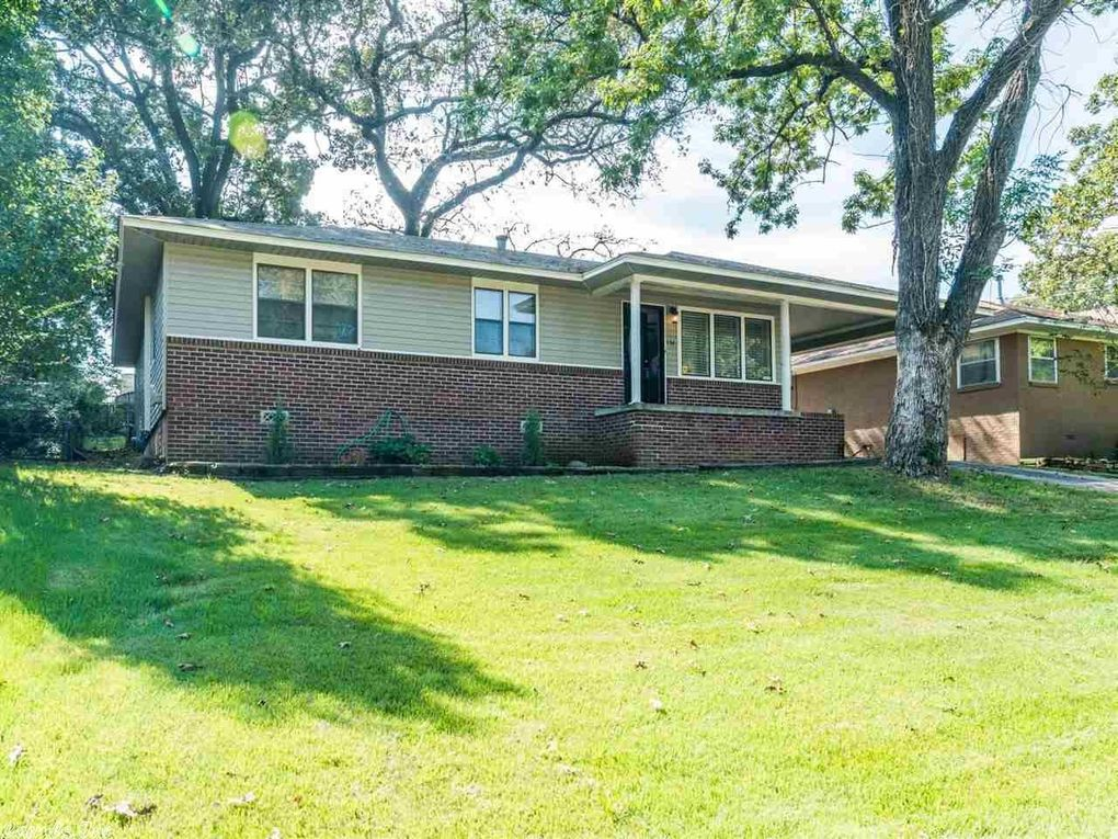 134 Sheridan Rd North Little Rock Ar 72116 Realtorcom