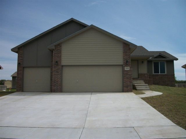 5418 s meadowview st wichita ks 67216 3 beds 2 baths - Interior car detailing wichita ks ...
