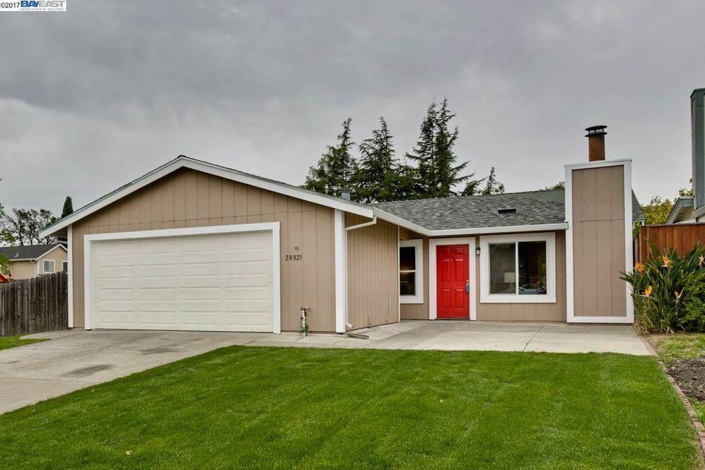 28821 Logan Way, Hayward, CA 94544