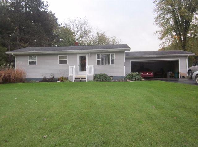 2207 w dodge rd clio mi 48420 home for sale real estate