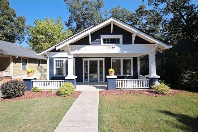 2040 robson pl ne atlanta ga 30317 home for sale and real estate listing