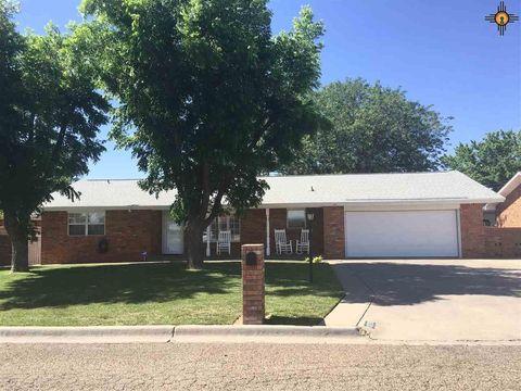 1025 Lexington Rd, Clovis, NM 88101